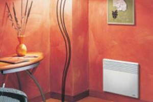 Електрически конвекторни радиатори
