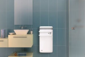 Отопление за баня