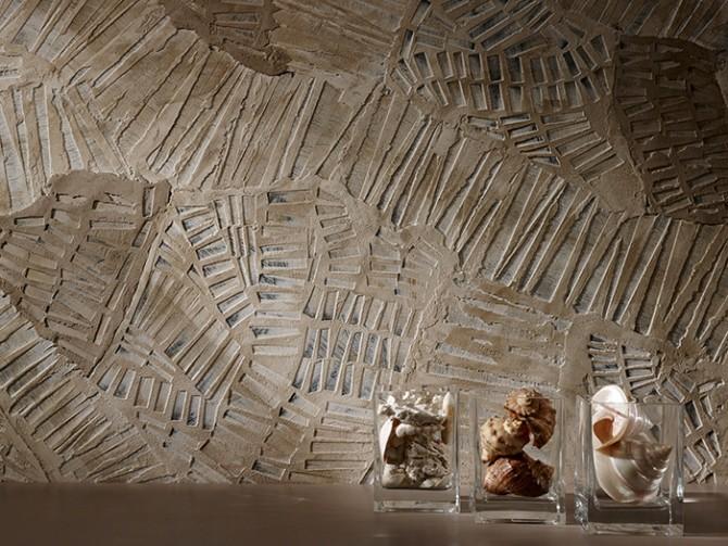 декоративна микропореста минерална мазилка